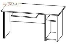 Стол тумбовый 4-127 офисная мебель Персонал Салита