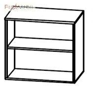 Шкаф для документов 4-207 офисная мебель Персонал Салита