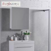 Зеркало в ванную комнату ШЗ-700 Fancy Marble