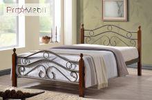 Кровать Judi 140 Onder Mebli