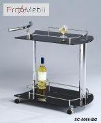 Стол сервировочный SC-5066-BG Onder Mebli