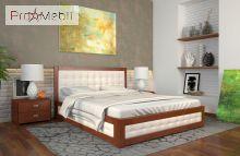Кровать с подъемным механизмом Рената М 160 Арбор Древ
