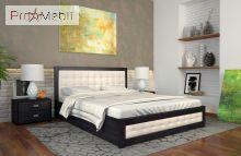 Кровать с подъемным механизмом Рената Д 160 Арбор Древ