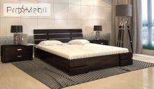 Кровать с подъемным механизмом Дали Люкс 160 Арбор Древ