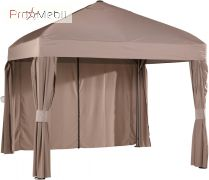 Павильон садовый Samode Taupe 4 Seasons Outdoor