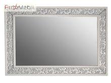 Зеркало в ванную комнату Валенсия 130 ivory Ольвия