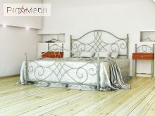 Кровать Parma (Парма) 160x190 Bella Letto