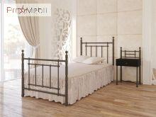 Кровать Napoli mini Napoli (Неаполь мини) 90x200 Bella Letto