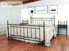 Кровать Napoli (Неаполь) 160x190 Bella Letto