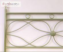 Кровать Vicenza (Виченца) 160x190 Bella Letto