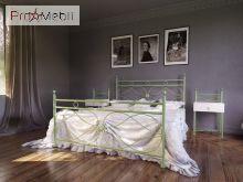 Кровать Vicenza (Виченца) 160x200 Bella Letto