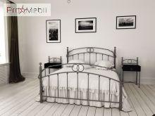 Кровать Toskana (Тоскана) 160x190 Bella Letto