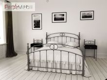 Кровать Toskana (Тоскана) 160x200 Bella Letto