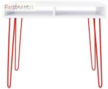 Стол письменный Desk 1500 HairpinlegsUA