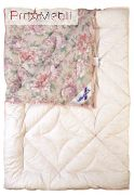 Одеяло Виктория теплое 200х220 см Billerbeck