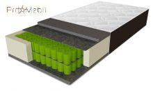 Матрас Delta 150x200 Sleep&Fly Organic