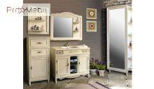 Шкаф для ванной комнаты Шато magnifique Атолл