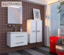 Зеркало в ванную комнату СВ СВЗ-70 Ювента