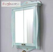 Зеркальный шкаф Ривьера heaven Ольвия