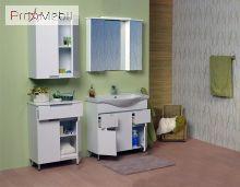 Шкафчик навесной для ванной Ш-60 Тетрис Мойдодыр