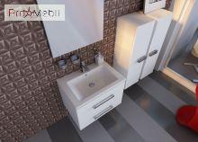 Зеркало в ванную комнату ZLM-85 Zlata Ювента