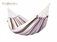 Одноместный гамак Caribena purple La Siesta