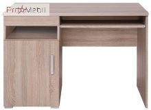Письменный стол BIU 1D1S110 Дамис VMV
