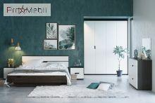 Шкаф Мария 4Д Світ Меблів