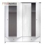 Полки к шкафу SZF4D2S (2 шт) Порто БРВ