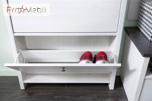 Тумба для обуви SFB3B Порто БРВ