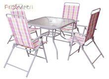 Комплект садовой мебели Анкона Olsa