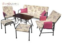 Комплект садовой мебели Глория с831 Olsa