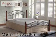 Кровать Melis 120 Onder Mebli