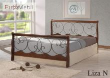 Кровать Liza N 160 Onder Mebli