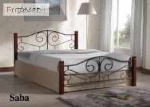Кровать Saba 160 Onder Mebli