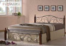 Кровать AT-9181 160 Onder Mebli