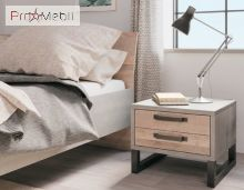 Кровать 160 Бари Сокме