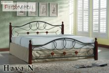 Кровать Hava N 140 Onder Mebli