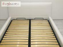 Кровать c подъемным механизмом Roksana II BRW