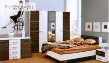 Кровать 180 Круиз Світ Меблів
