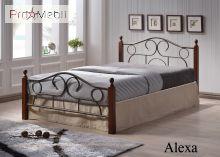 Кровать Alexa 120 Onder Mebli