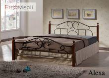 Кровать Alexa 160 Onder Mebli