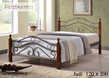 Кровать Judi 120 Onder Mebli