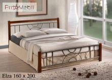 Кровать Elza 160 Onder Mebli