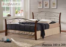 Кровать Patrisia 160 Onder Mebli