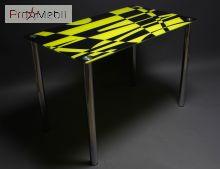 Кухонный стол Абстракция  БЦ-стол
