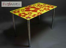 Кухонный стол Цветение-2 БЦ-стол