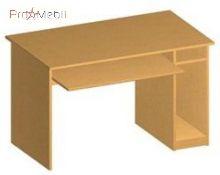 Стол письменный BU118 Бюджет Roko