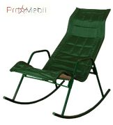 Кресло-качалка Нарочь с238 Olsa
