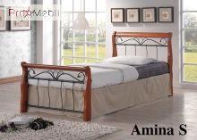 Кровать Amina S 90 Onder Mebli